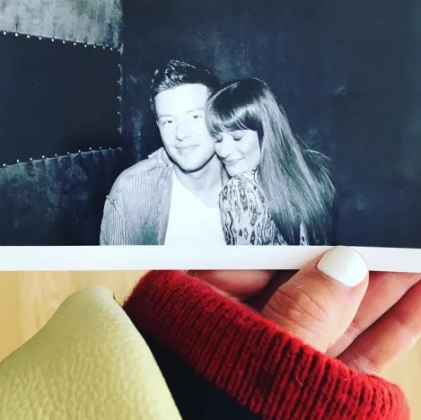 Cory Monteith Remembered, 2017