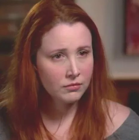 Dylan Farrow on CBS This Morning