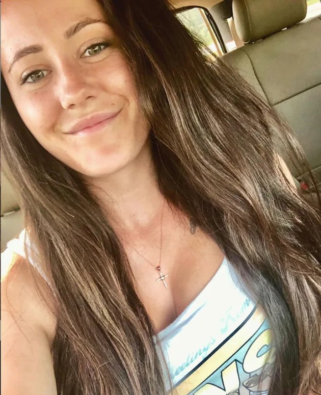 Jenelle Evans Details Custody Hearing Vows Im Coming