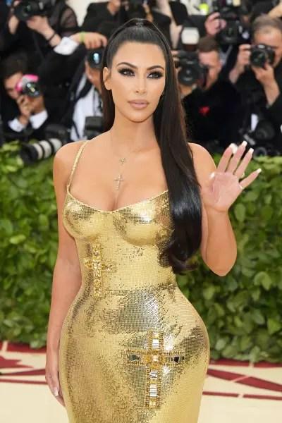 """Kim Kardashian Says """"Yo!"""""""
