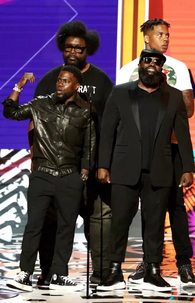 BET Awards Pic