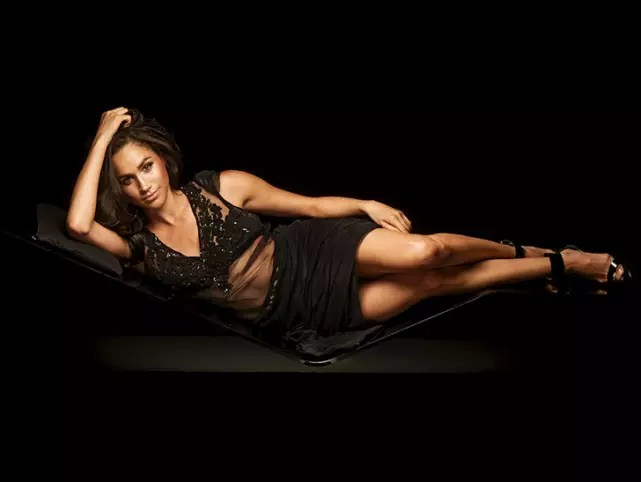 Meghan markle sexy
