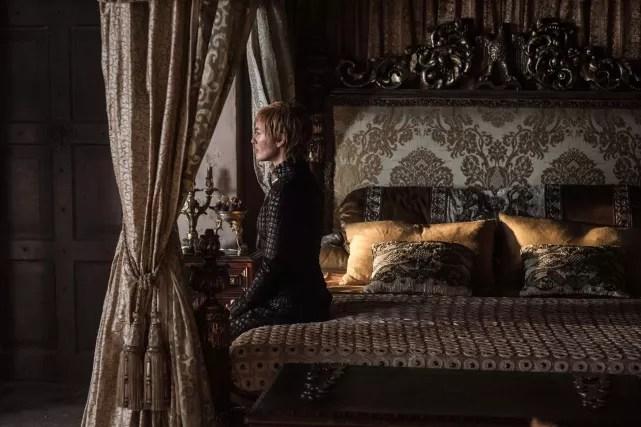 Cersei plots revenge