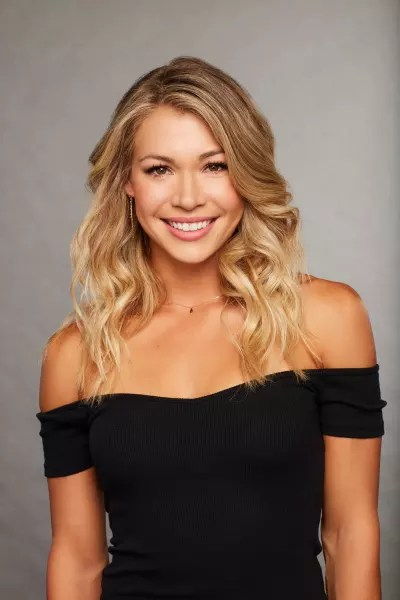 The Bachelor: Krystal