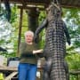 Grandma gator 01