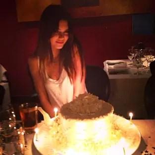 Kendall Jenner Birthday Party Pics Kostumed Kardashians