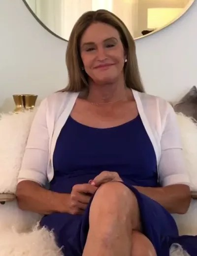 Caitlyn Jenner Addresses Her Fans