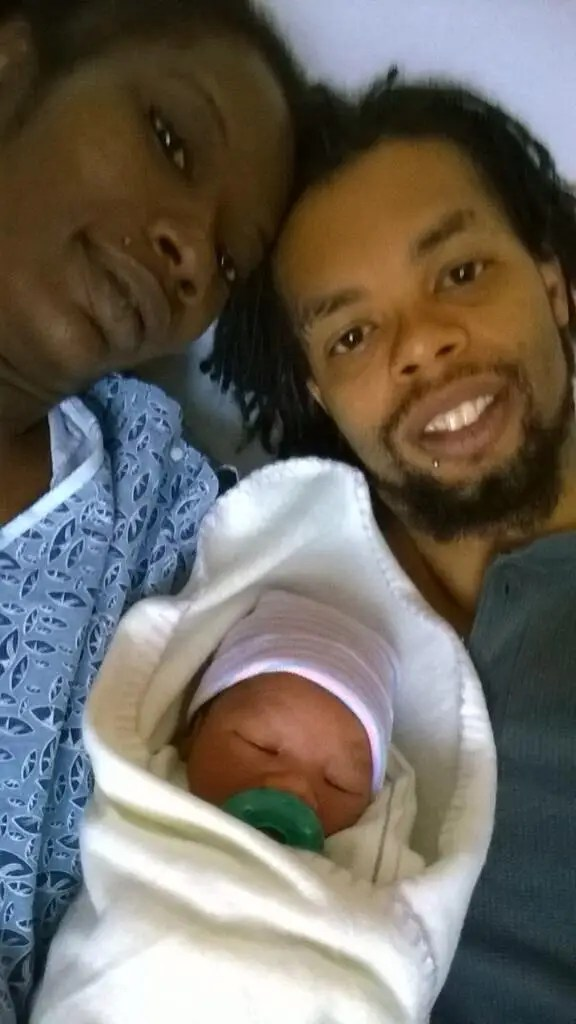 Antoine Dodson Viral Video Star Welcomes Baby Boy  The