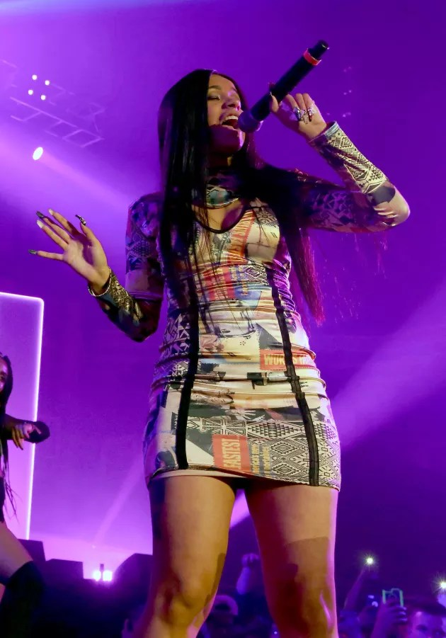 Cardi B Amp Offset Televised Wedding Could Be Worth 1
