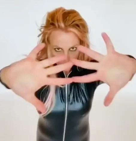 Britney Spears Dances