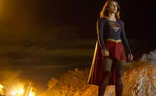 Supergirl Picture!