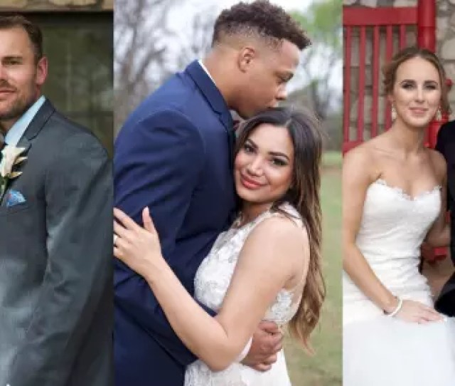 Married At First Sight Tandems