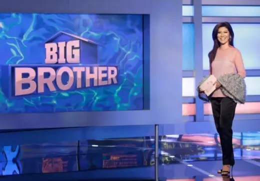 Julie Chen Appears on Big Brother