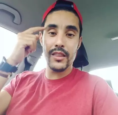 Mohamed Jbali: Paranoid?