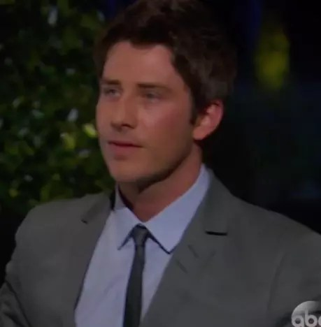 Arie Luyendyk Jr. is The Bachelor