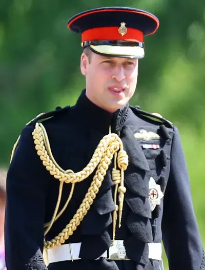 The Royally Best Man