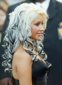 Christina Aguilera: Back to Blonde! - The Hollywood Gossip