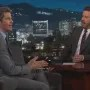 Arie luyendyk jr on jimmy kimmel