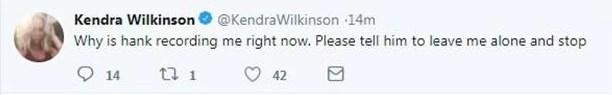 Kendra wilkinson tweets 01