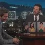 Arie luyendyk jr and jimmy kimmel bec slash ka 3 way discussion