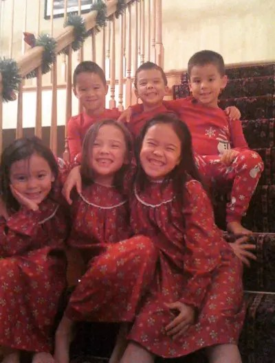 Gosselin Children
