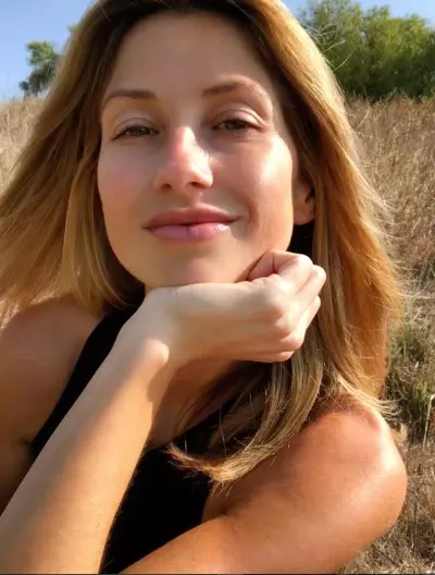 Ashley Jacobs on Insta
