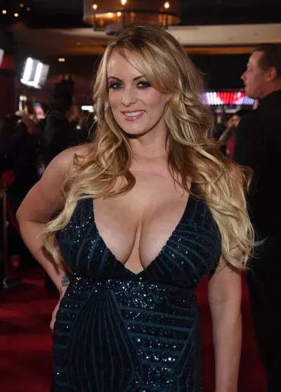 Stormy Daniels, AVN Awards 2018