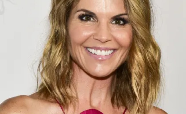 Lori Loughlin Do I Really Have To Go To Jail For A Little