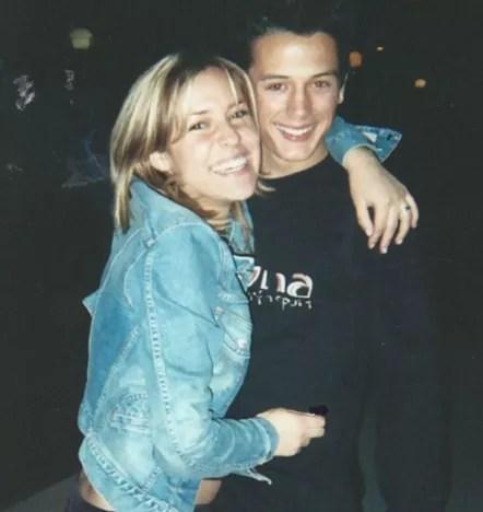 Kristin Cavallari and Stephen Colletti: Laguna Beach Throwback