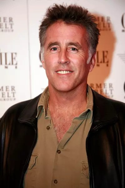 Christopher Lawford image