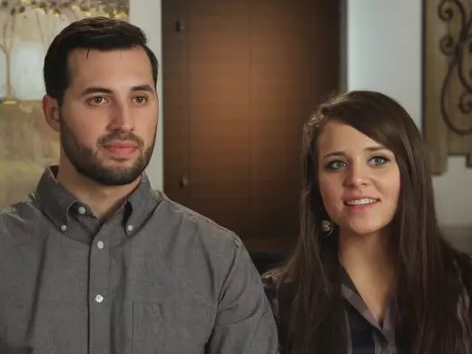 Jinger Duggar and Jeremy Vuolo Speak on Counting On