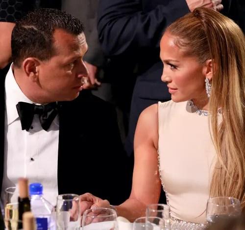 J. Lo vs. A. Rod