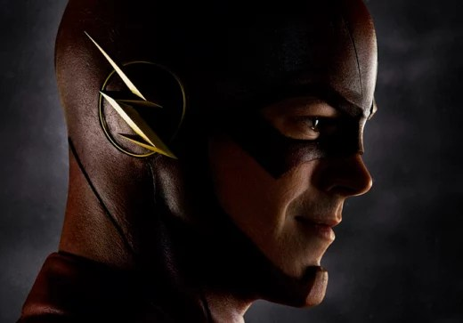 The Flash Photo