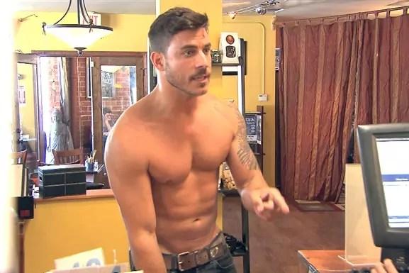 Jax Taylor Gay Rumors Vanderpump Rules Stars Alleged