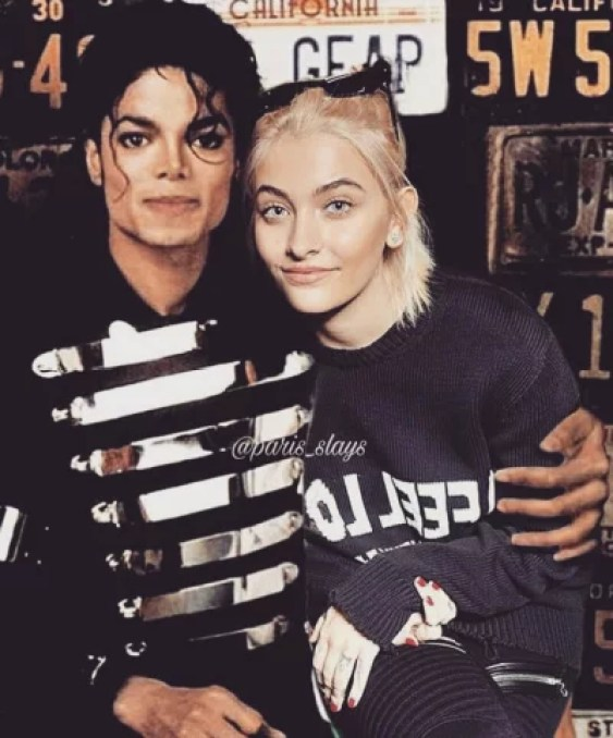 Michael Jackson accused of pedophilia, his daughter finally breaks the silence!