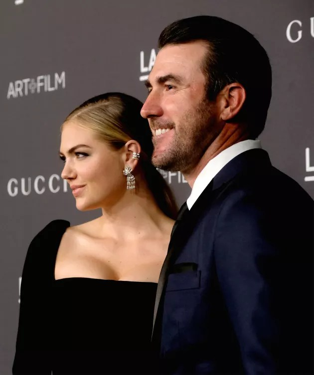 Kate Upton And Justin Verlander Married The Hollywood