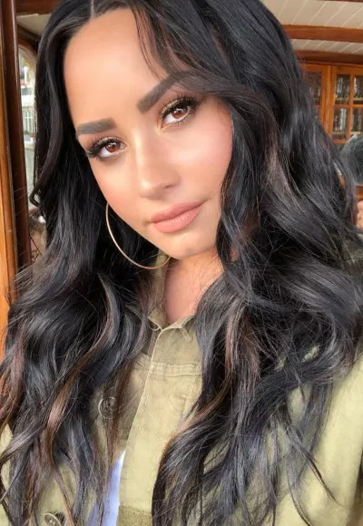 Demi Lovato: Another Selfie
