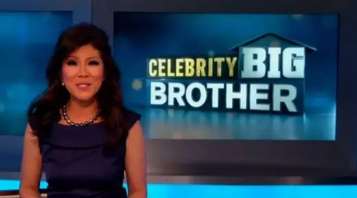 Julie Chen Evicts Two Celebrities
