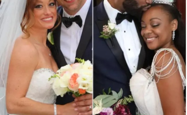 Married At First Sight Premiere Who Got Hitched The