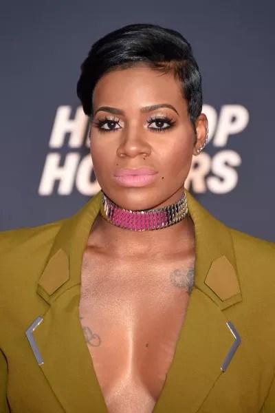 Fantasia Barrino for VH1