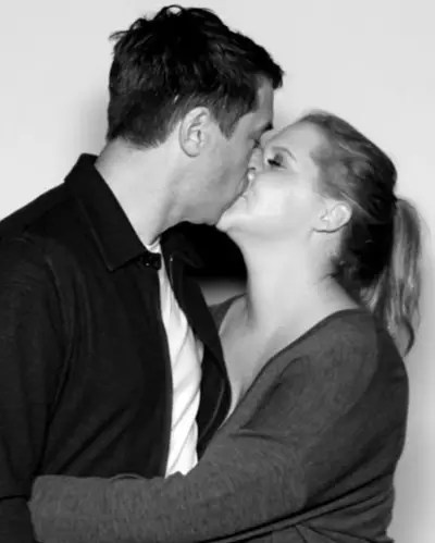 Amy Schumer, Husband