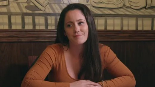 Jenelle Evans: I'm a Killer Mom, Dude!