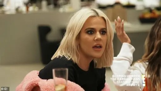 Khloe Kardashian: STOP Telling Me How to Get Over Tristan's Cheating!