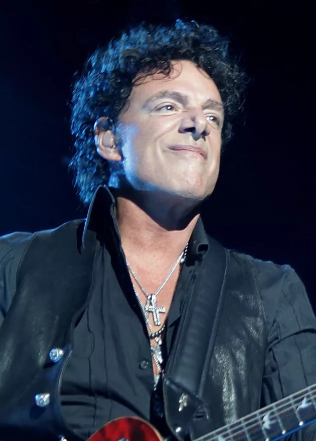Neal Schon  The Hollywood Gossip
