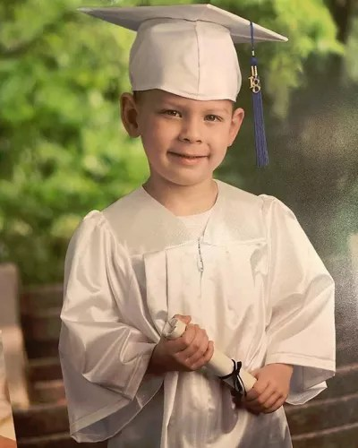 Vicki Gunvalson grandson Troy