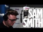 sam smith covers whitney houston