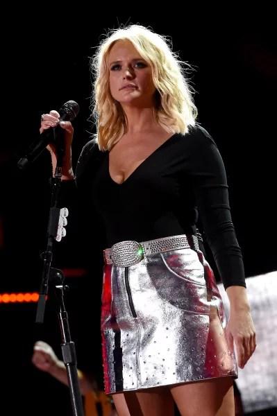 Miranda Lambert at CMA Festival