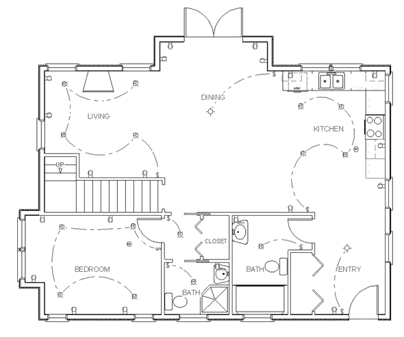 electrical floor plan app