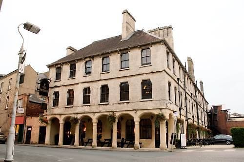 The Imperial Hotel Stroud United Kingdom Rates From 106
