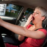 Driving While Sleepy Becoming a Leading Cause of Fatal Crashes